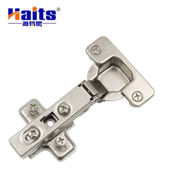 35mm Clip-on Cabinet Door Hinges pictures & photos