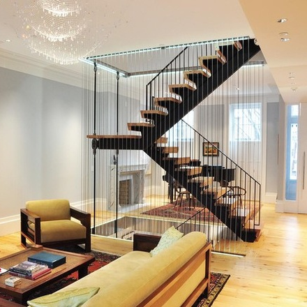 China Wood Stairs Design Indoor Straight Staircase Railing For Stairs China Floating Stairs Wood Stairs,Residential Small Backyard Landscape Design