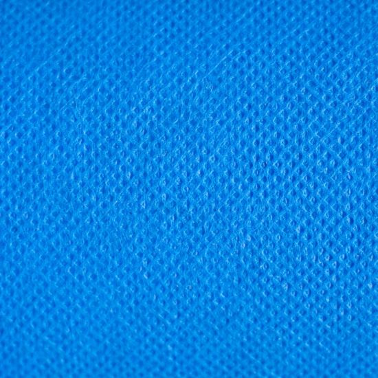 Pet Spunbond Nonwoven Fabric High Strength Recyclable 100% Polyester Nonwoven Fabric