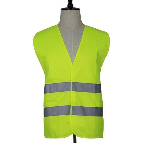 Safety Vest with LED Light High Visibility Reflective Vest Jackets