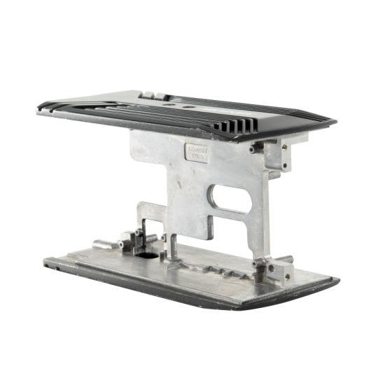 Custom Precision Die Casting Aluminum Parts Product