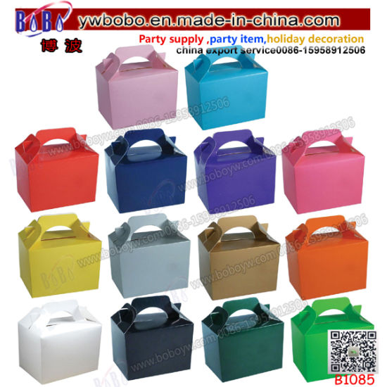 Novelty Gift Box Party Boxes Cosmetic Box Promotional Box Wholesale Export Agent (B1085)