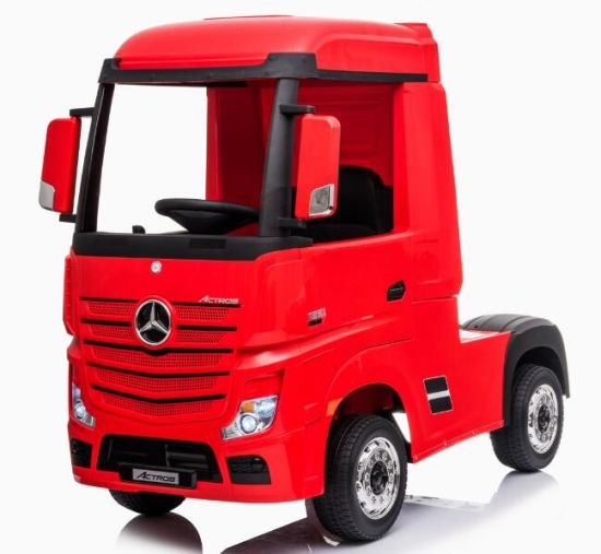 Mercedes Benz Actros Truck Licensed Kids Electric Cars pictures & photos