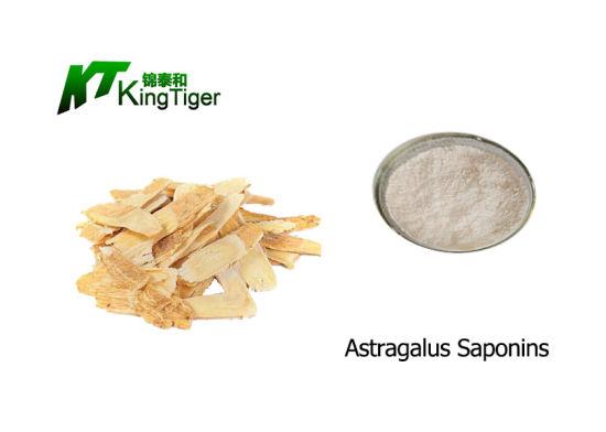 Total Saponins of Astragalus (1.00-99.00%) Astragalosides