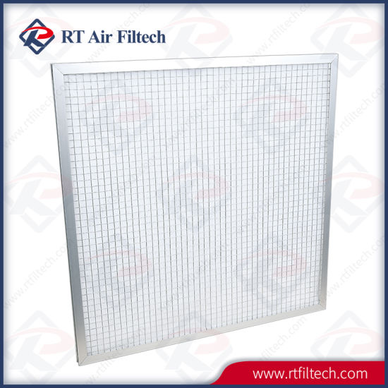 Plank Mesh Pre-Filter for Air Conditioner