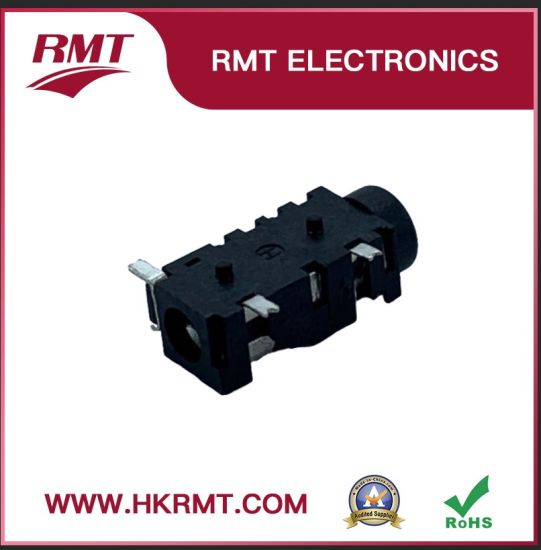 3.5 Phone Jack for Medical Equipment (RMT-PJ3027A)