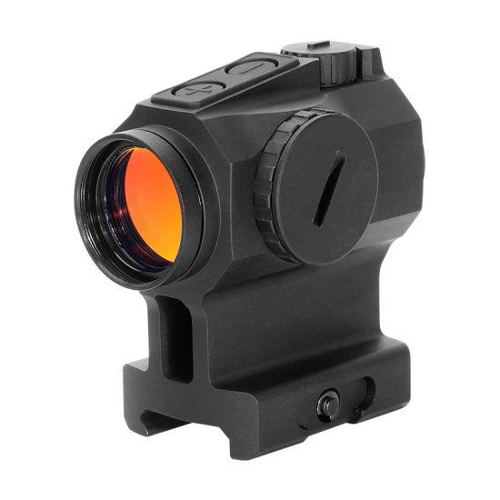 Tactical Red DOT Sight Riflescope Red DOT Sight (BM-RSN6051)