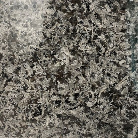 Natural Stone with Black for Kitchen Countertops Wash Basins and Home Decoration