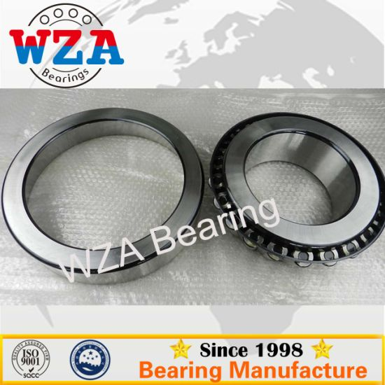 High Quality Single Row Taper Roller Bearing for Trucks pictures & photos