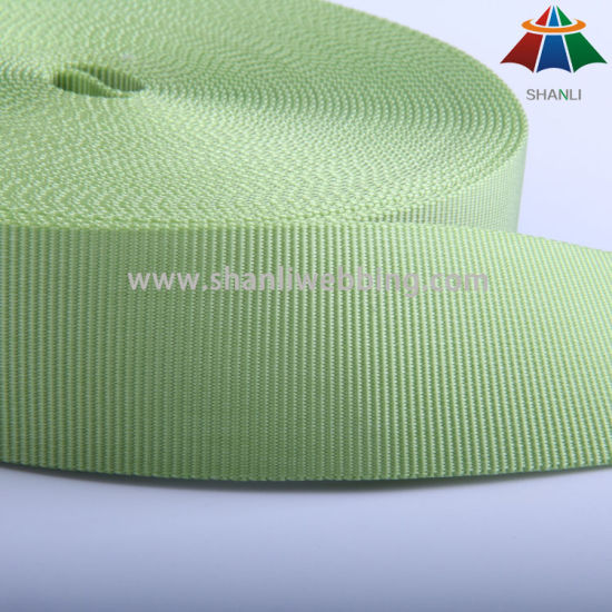 1.5 Inch Durable Flat Nylon Webbing