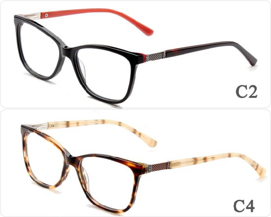 c58d6a51faf Online Hot Sale China Wholesale Stock Acetate Optical Eyewear Optics Frames.  Get Latest Price