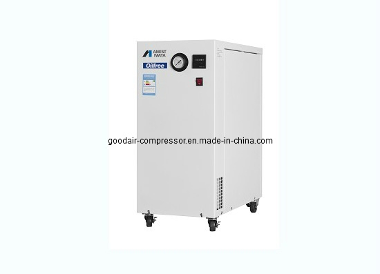 Low Noise Oil Free Air Compressor pictures & photos