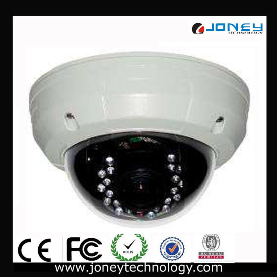 CCTV Full HD Vandal Proof Vari-Focal Lens CCTV Dome HD-Sdi Camera