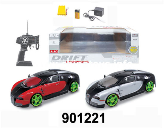 1: 10 5-CH RC Toy Remote Control Car Toy (901228) pictures & photos