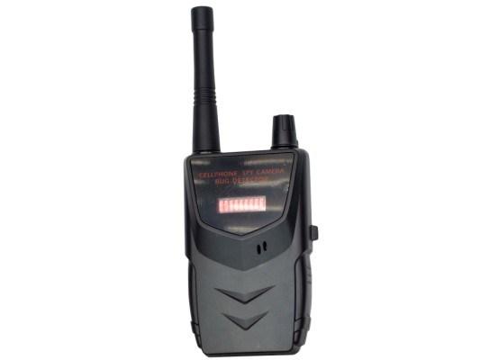 RF Signal Bug Detector WF-007B for Plice Office