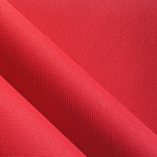 600d PVC/PU Oxford Polyester Fabric