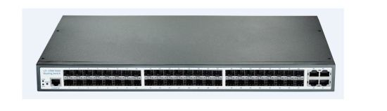 48 Port 10/100/1000Mbps Network Switch Managed With10g Uplink (S5300-48) pictures & photos