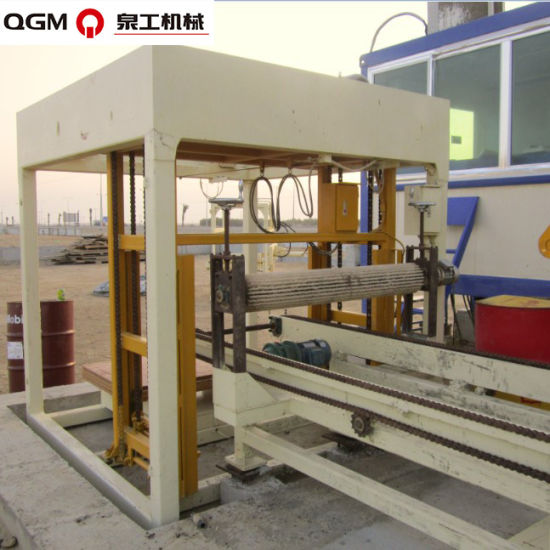 China Best Selling&German High Technology Full Automatic Brick Machine (QT10) pictures & photos