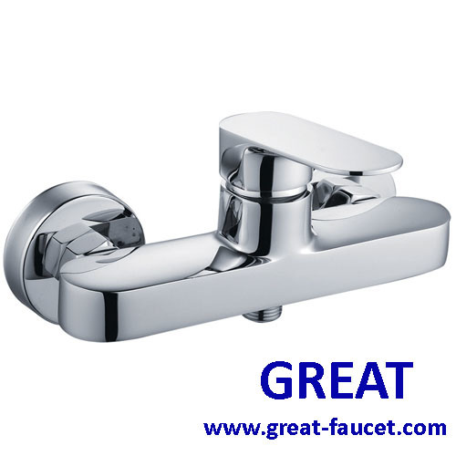 European Style Shower Faucet with CE Approval