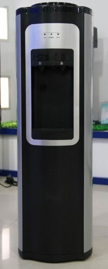 Free Standing LCD Display Water Dispenser (YLR-JW-1106) pictures & photos