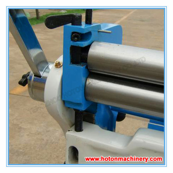 Metal Shearing Bending Rolling Combination Machine (3-IN-1/1067 3-IN-1/1016) pictures & photos