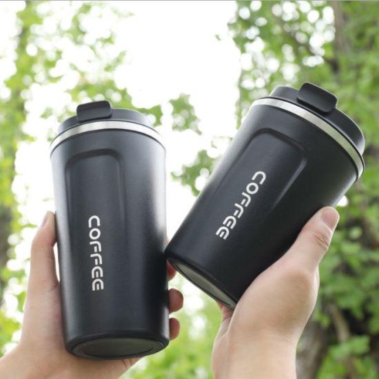 Leak Proof BPA Free 17 Oz Insulated Tumbler Coffee Travel Coffee Mug