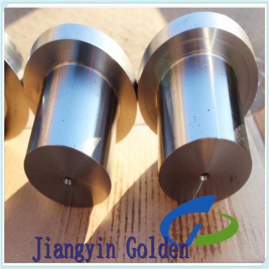 China Drop Forging DIN 34CrNiMo6 Steel Pto Shaft - China Forging DIN