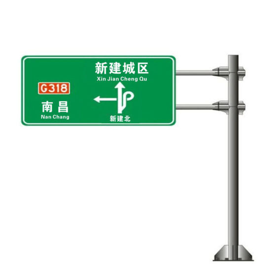 Shopping in China Custom Road Traffic Signs Factory All Road Signs