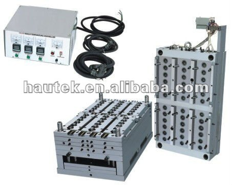 New Pet Preform Injection Moulds Manufacturer pictures & photos