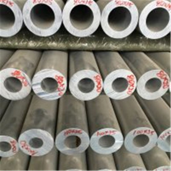 Aluminum Pipe 2024, Aluminum Tube Manufacturer pictures & photos