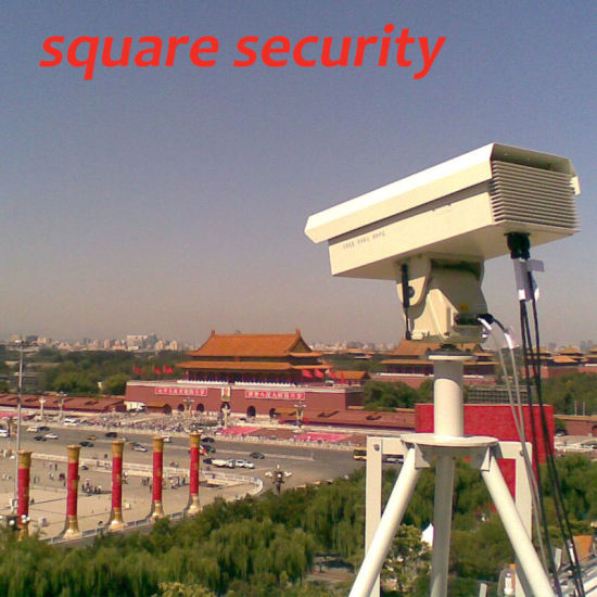 5km Long Range PTZ Infrared Laser Security Camera pictures & photos