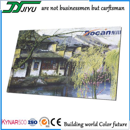 3mm PE Painting Signage Advertising Digital Printing ACP/Aluminum Composite Panel