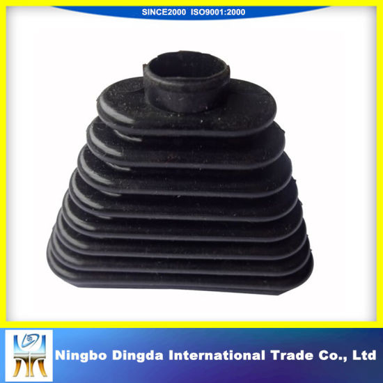 Custom Made EPDM Rubber Parts pictures & photos