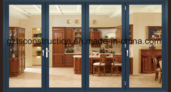 Commercial and Residential Aluminum Folding Door