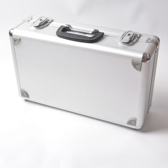 Beauty Case Tool Case Instrument Case Cosmetic Case Aluminum Box