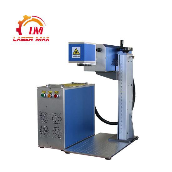 CO2 Laser Engraver Wood Glass Davi CO2 Laser Marking Machine Price