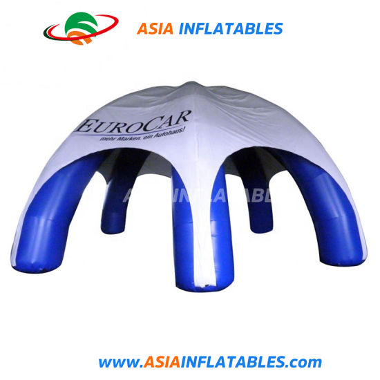 Inflatable Advertising Tent, Inflatable Arch Dome Tent for Promotion