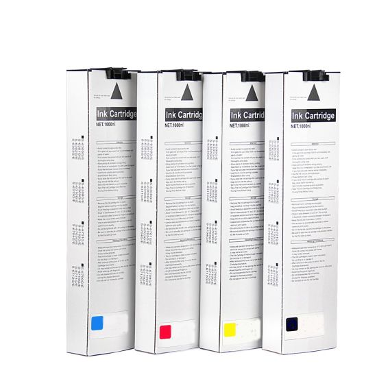 High Quality Ink for Risos Comcolors 3050r 7050r 9050r, Prints More, Does Not Block The Inkjet Head, Color Standard
