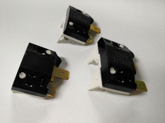 110V-115V 50/60Hz Refrigeration Start Relay Protector