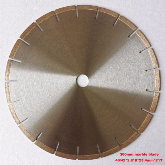 350mm 14inch Factory Wholesale Marble Cutting Disc Normal and Silent Diamond Saw Blade Construction Tools