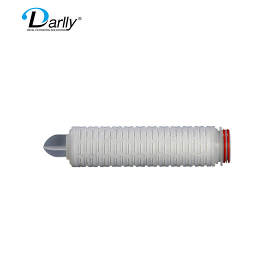 Darlly Hydrophobic PTFE Filter for Fine Chemical