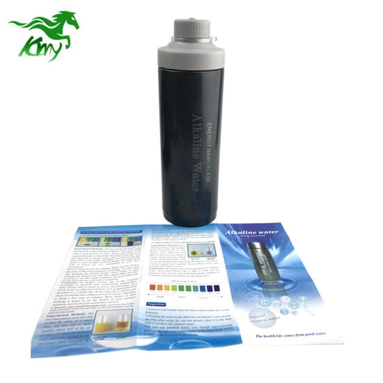 China Wholesale Alkaline Water Bottle for Outdoor Sport