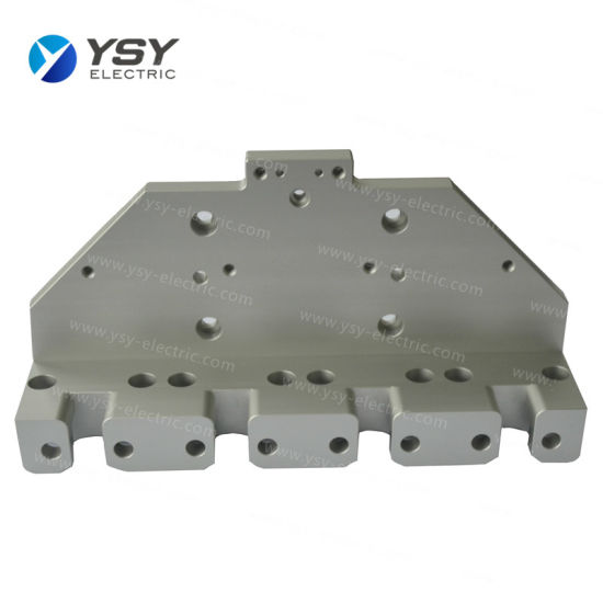 Custom Made CNC Machining Service Aluminium Auto Parts