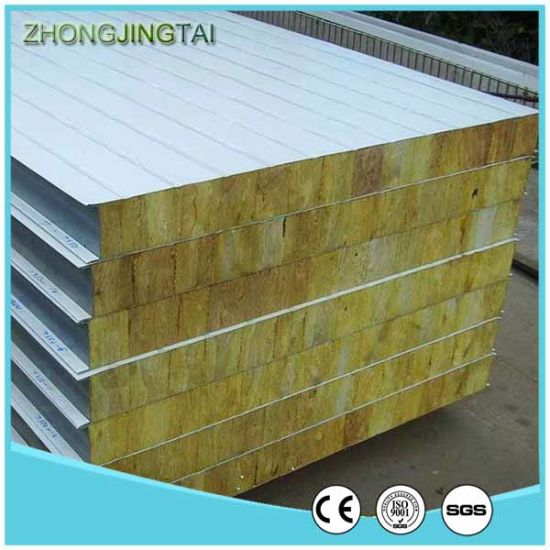 Foam Sandwich Panel Construction : China color steel wall sandwich panel eps foam