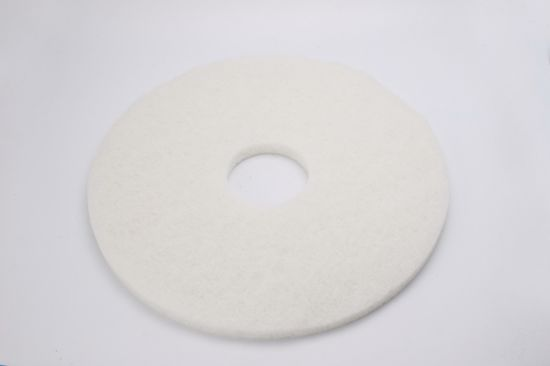 Heavy Duty Abrasive Sponge Scouring Floor Pad pictures & photos