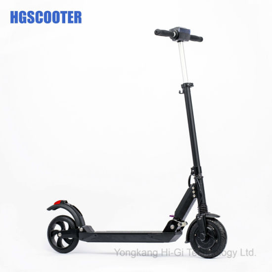 Hot Sale High Quality Mini Electric Scooter Foldable Kugooo S3 Plus