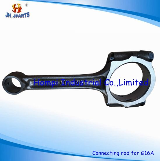 Auto Parts Connecting Rod for Suzuki G16A 12160-71c00 F10A/F8a/G13b/G16b