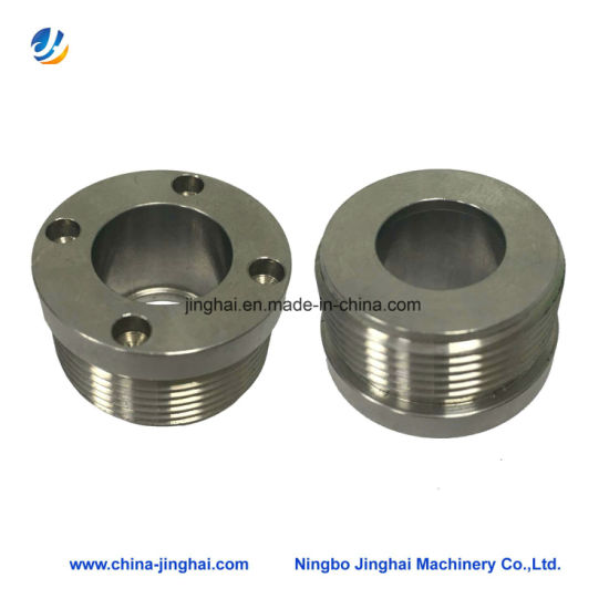Customized High Precision CNC Steel/Aluminum/Metal Machining Parts pictures & photos