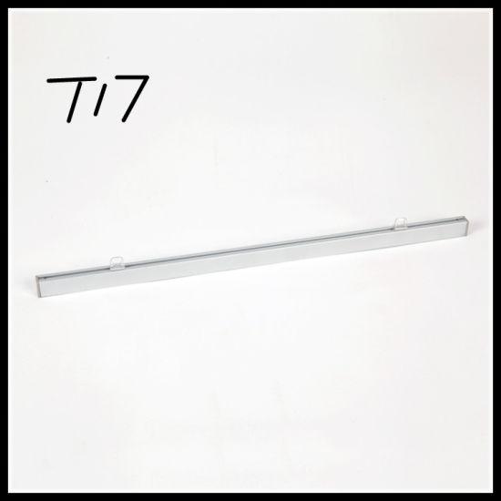 Aluminium Poster Pole /Kt Board Holder (T17)