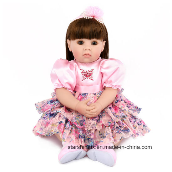 Soft Touch 20 Inch Baby Alive for Children Gift